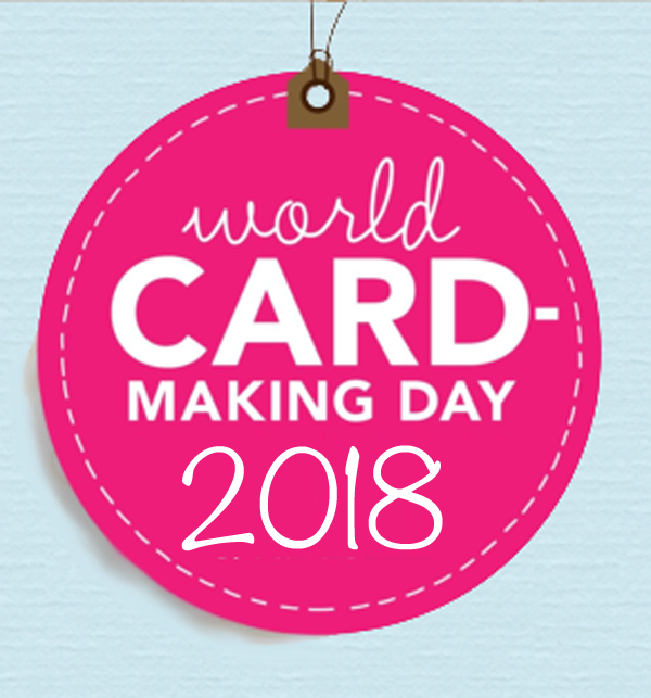 World Card Making Day is coming