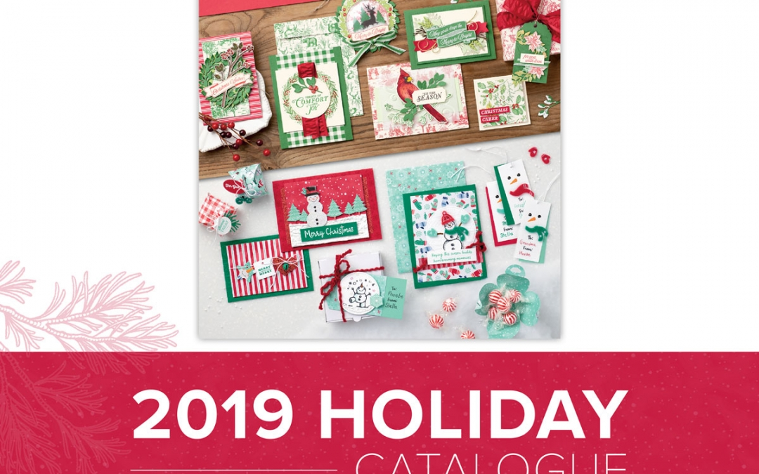 2019 Holiday Catalogue Hidden Gems