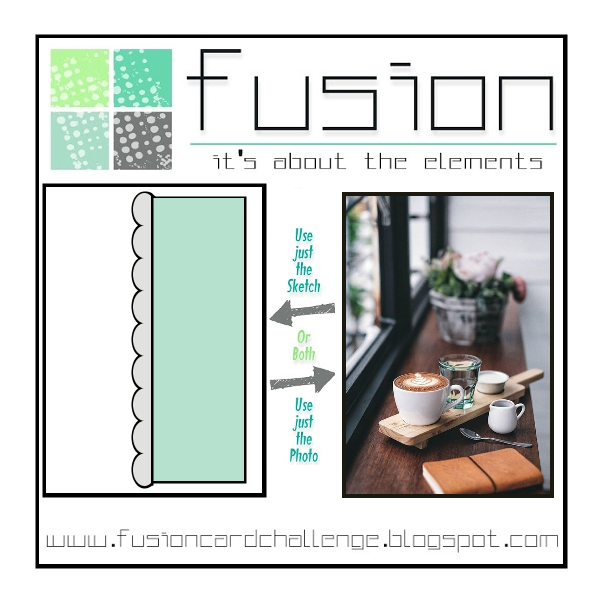 Fusion Card Challenge - Coffee - Sept 19, 2019