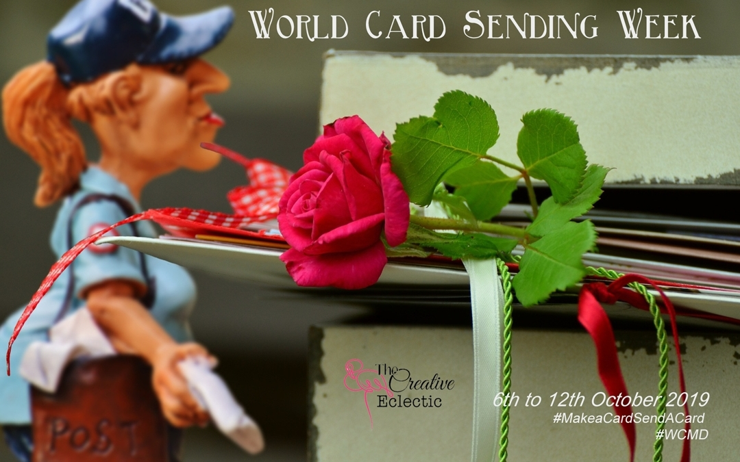 World Card Sending Week